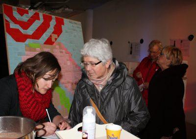 Creatieve campagne activiteit PvdA Schijndel